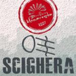 La Papperia prodotti tipici Alzate Brianza (COMO) logo Scighera
