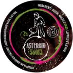 La Papperia prodotti tipici Alzate Brianza (COMO) logo asteroid