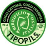 La Papperia prodotti tipici Alzate Brianza (COMO) logo tipopils