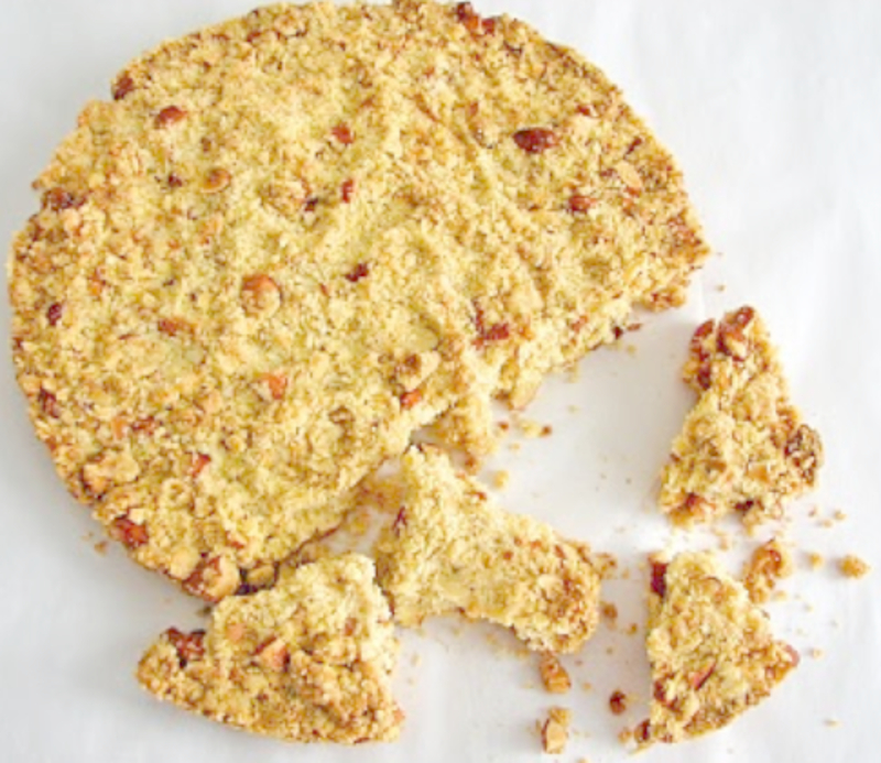 La Papperia prodotti tipici Alzate brianza ( COMO ) Torta sbrisolona