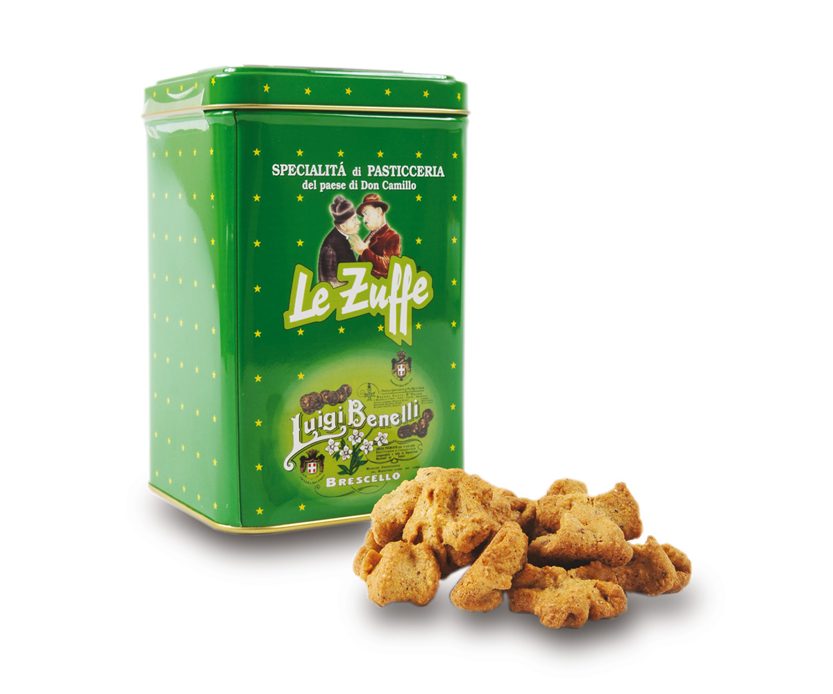 La Papperia prodotti tipici Alzate brianza ( COMO ) zuffe Benelli