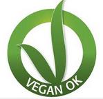 La Papperia prodotti tipici Alzate Brianza ( COMO ) logo vegan ok